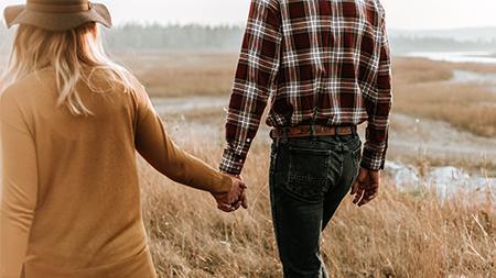 Ha nő keres férfit, akkor ott nincs mellébeszélés! featured image